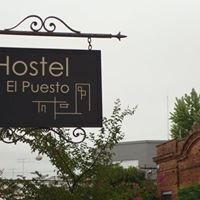 el puesto hostel