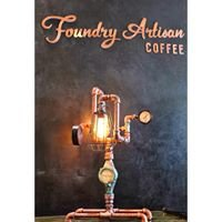Foundry Artisan Coffee Indooroopilly