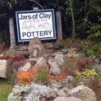 Jars Of Clay Pottery