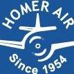 Homer Air Your Next Flight Adventure