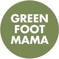 Green Foot Mama