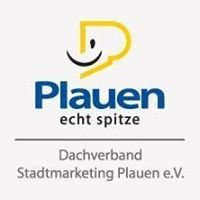 Dachverband Stadtmarketing Plauen e.V.