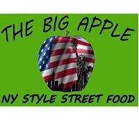 The Big Apple - NY Street Food Truck