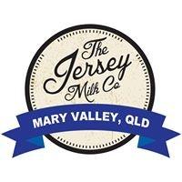The Jersey Milk Company