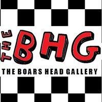 The BHG ( Boars Head Gallery, Kidderminster)