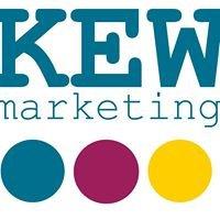 KEW marketing