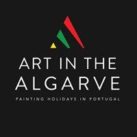 Art In The Algarve