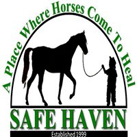 Safe Haven Equine Rescue