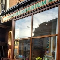 Nether Edge Herbarium, formerly Alton & James Medical Herbalists