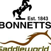 Bonnetts Saddleworld