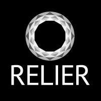 Relier