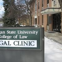 MSU College of Law Legal Clinic