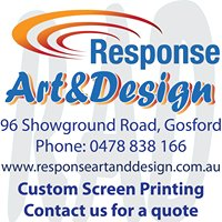 Response Art and Design