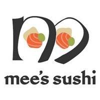 Mee's Sushi