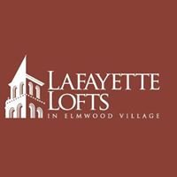 Lafayette Lofts in Elmwood Village