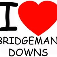 I Love Bridgeman Downs