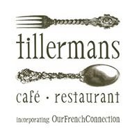 Tillermans Cafe Restaurant