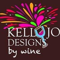 Kelly Jo               Designs by Wine