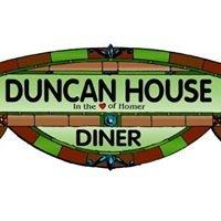 Duncan House Diner