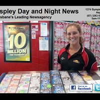 Nextra Aspley Day and Night News - Brisbane's Leading Newsagent