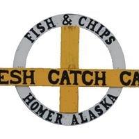 Fresh Catch Cafe