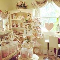 Flutterbies Cottage Cafe