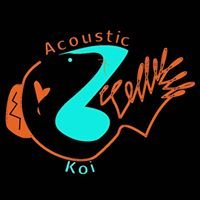 Acoustic Koi Coffee & Events