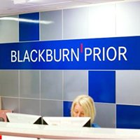Blackburn ' Prior Chartered Accountants
