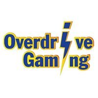 Overdrive Gaming