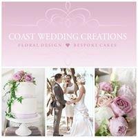 Coast Wedding Creations