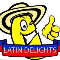 Latin Delights Brisbane