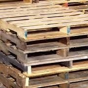 Pallet Space