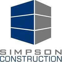 Simpson Construction Services