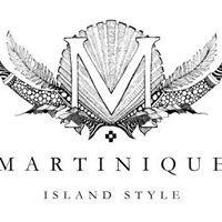 Martinique Island Style