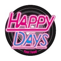 Happy Days Diner