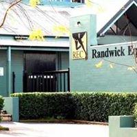 Randwick Equine Centre