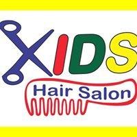 Kids Hair Salon