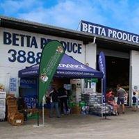 Betta Produce Burpengary