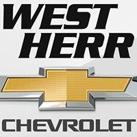 West Herr Chevrolet of Hamburg