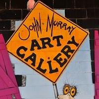 John Murray Art