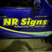 NR Signs