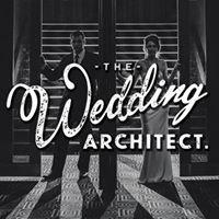 THE WEDDING ARCHITECT.