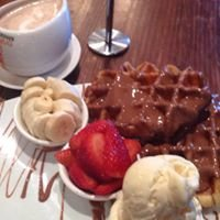 Max Brenner South Bank