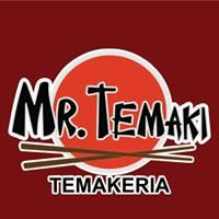 Mr. Temaki