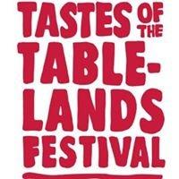Tastes of the Tablelands