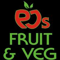 PJs Country Fruit & Veg