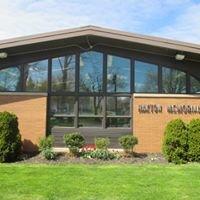 Haxton Memorial Library