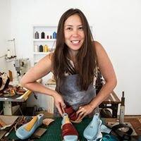 Victoria Chu Shoemaker