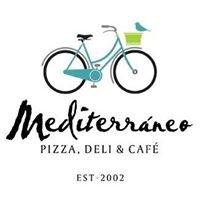 Mediterraneocafe Culiacan