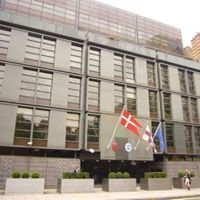 The Royal Danish Embassy